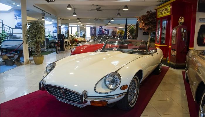 carmuseum
