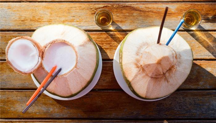 coconutrum